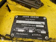 Voir les photos Matériel forestier John Deere Tête d\'abattage H 290
