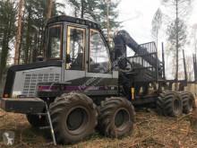 Voir les photos Matériel forestier Logset Forwarder 5F Titan