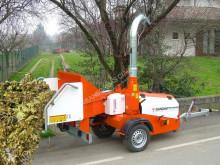 Voir les photos Matériel forestier Gandini Meccanica 200