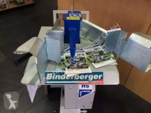 Ver las fotos Material forestal Binderberger