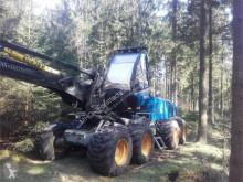 Voir les photos Matériel forestier Rottne H 11