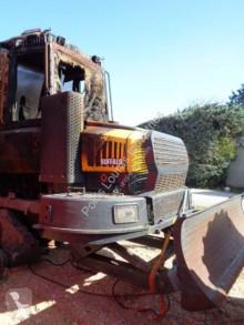 Bilder ansehen Ponsse BUFFALO Forstmaschinen