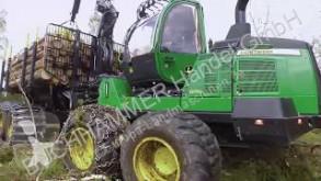 Fotoğrafları göster Ormancılık malzemeleri John Deere 1510G