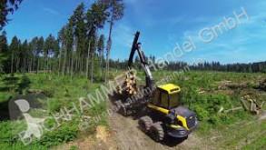 Voir les photos Matériel forestier Ponsse Buffalo