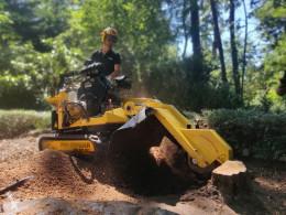 Zobaczyć zdjęcia Maszyny leśne Jo Beau b31-110 dessoucheuse
