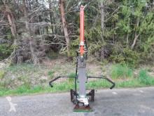 Se fotoene Skovbrugsmateriel Thor