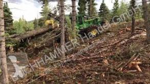 Voir les photos Matériel forestier John Deere 648H