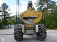Prohlédnout fotografie Lesnická technika Caterpillar 525C