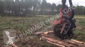 Voir les photos Matériel forestier Komatsu 931XC