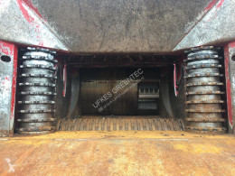 مشاهدة الصور معدات غابوية nc 952 Mega / container carrier