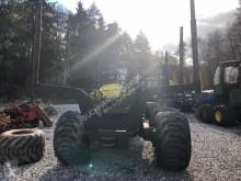 Voir les photos Matériel forestier John Deere 1510E