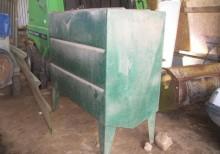 Citerne, cuve, tonne à eau Cuve à fuel 1100 litres