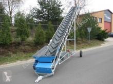 opbevaring/oplagring Euro-Jabelmann Förderband, EURO-Band V 12500 / V 12650, 12 m, NEU
