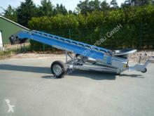 opbevaring/oplagring Euro-Jabelmann EURO-Carry 4900/650, elektrisch/hydraulisch, schwenkbar, NEU