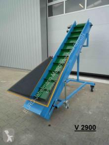 almacenaje Euro-Jabelmann Förderband V 2900 / V 2900 K, NEU
