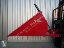 opbevaring/oplagring Euro-Jabelmann Gabelstaplerschaufel EFS 2400, 2,40 m, NEU