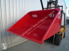 almacenaje Euro-Jabelmann Gabelstaplerschaufel EFS 1800, 1,80 m, NEU