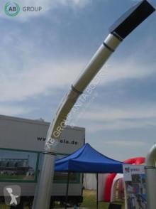 stockage nc GRAINTEC Pneumatischer Förderer 20 m/Pneumatic Conveyor/Transpor neuf