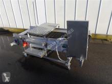 Ver las fotos Almacenaje nc Duijndam Machines