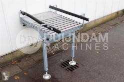 Aweta roller conveyor