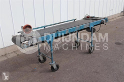 Nc Duijndam Machines used Screw, elevator, conveyor