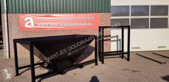 stockage nc Staande Big-Bag Vultrechter