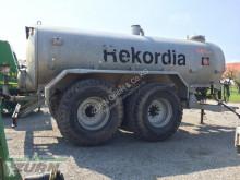Nc Tank, cistern, water tank Rekordia PW 15000T