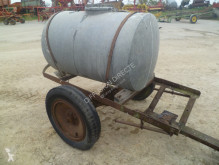 Tonne a eau 1000l tweedehands Watertank