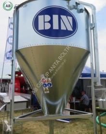 nc BIN Futtersilo 5m3/Feed silo/zernohranilishche/Silo/Si paszo neuf