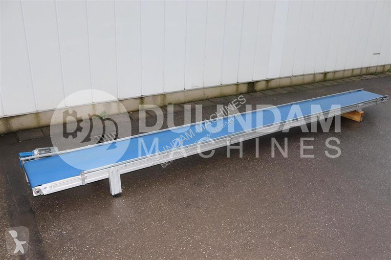 View images Nc conveyors storage