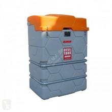 Cisterna, cuba, recipiente/envase de agua nuevo