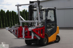 nc Krolik Hydraulischer Kistenkipper WHA-150 / PRO neuf storage