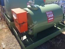new Tank, cistern, water tank