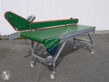 Bercomex Screw, elevator, conveyor Duijndam Machines
