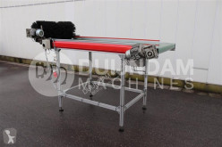 Nc Screw, elevator, conveyor fruit Duijndam Machines