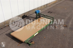 Nc - used Screw, elevator, conveyor
