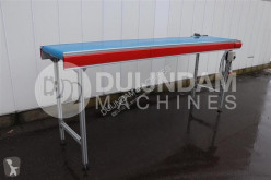 nc fruit Flat conveyors