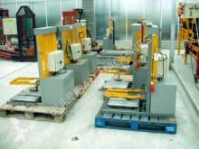 Nc Duijndam Machines Vis, élevateur, suceuse à grains occasion