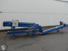 Almacenaje nc SM-800-250 (3 x 3 cm) Tornillo, elevador, aspiradora de granos usado