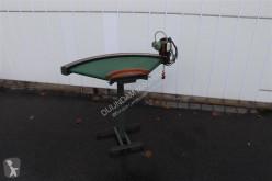 Used Screw, elevator, conveyor nc BB-80