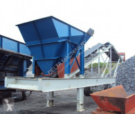 concassage, recyclage nc Feed conveyor