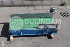 nc Flat conveyors