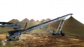 Parafuso, elevador, aspirador a grãos novo