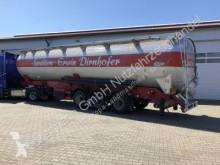 Spitzer 66m³ Silo Lagertank Interne Nr. 1037