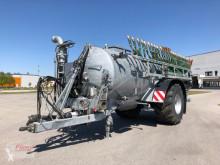 Nc PFW 10600l Einachs used Tank, cistern, water tank