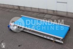 Nc Duijndam Machines used Screw, elevator, conveyor