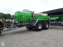Tweedehands Watertank nc Lupus 161 Plus