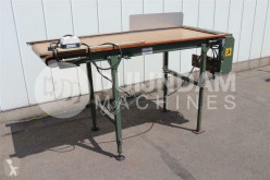 nc Inspection conveyors