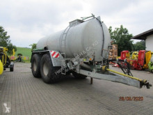 Nc 14000l tweedehands Watertank