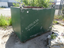 Cisterna, nádrž, sud na vodu použitý